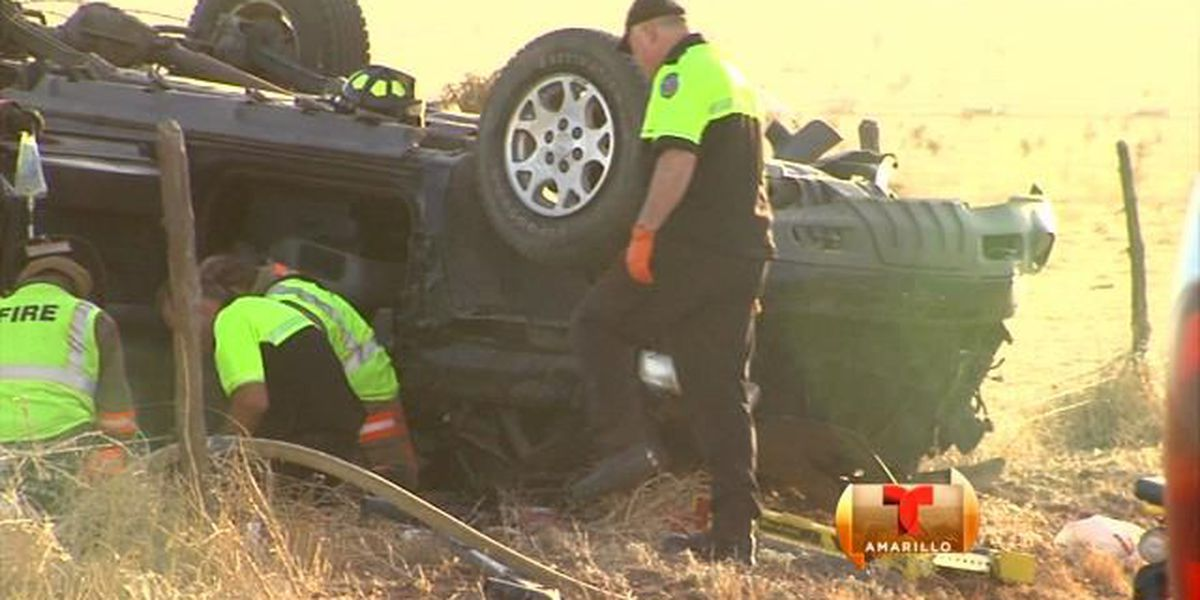 Muere conductor tras accidente vehicular