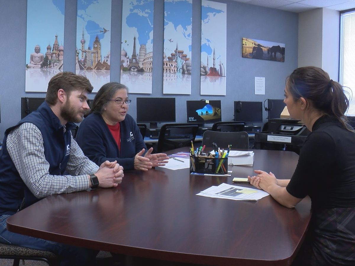 Amarillo College to offer 75 students with scholarships for job certification