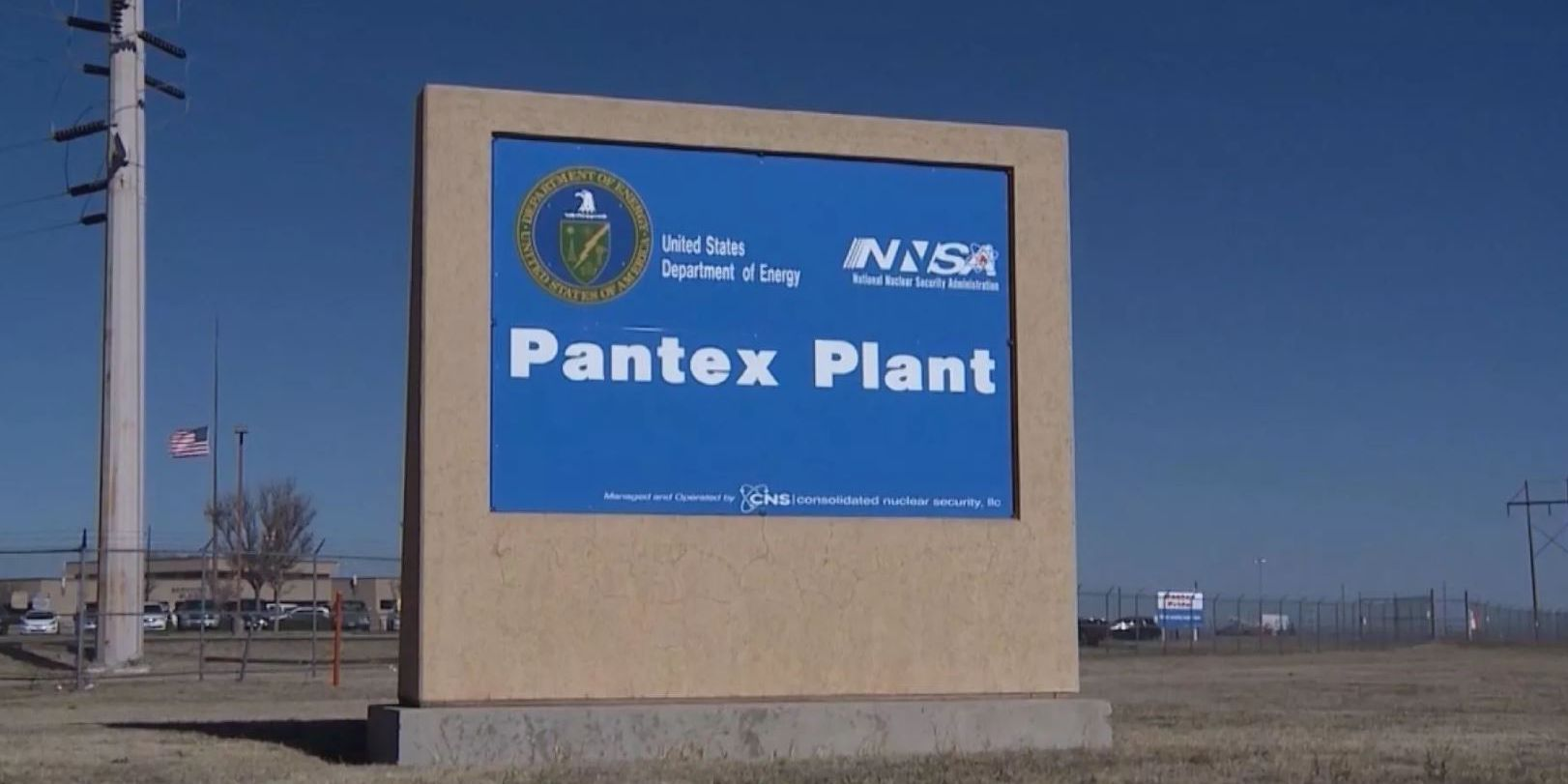 CNS Pantex to invest in local nonprofits with new community grants