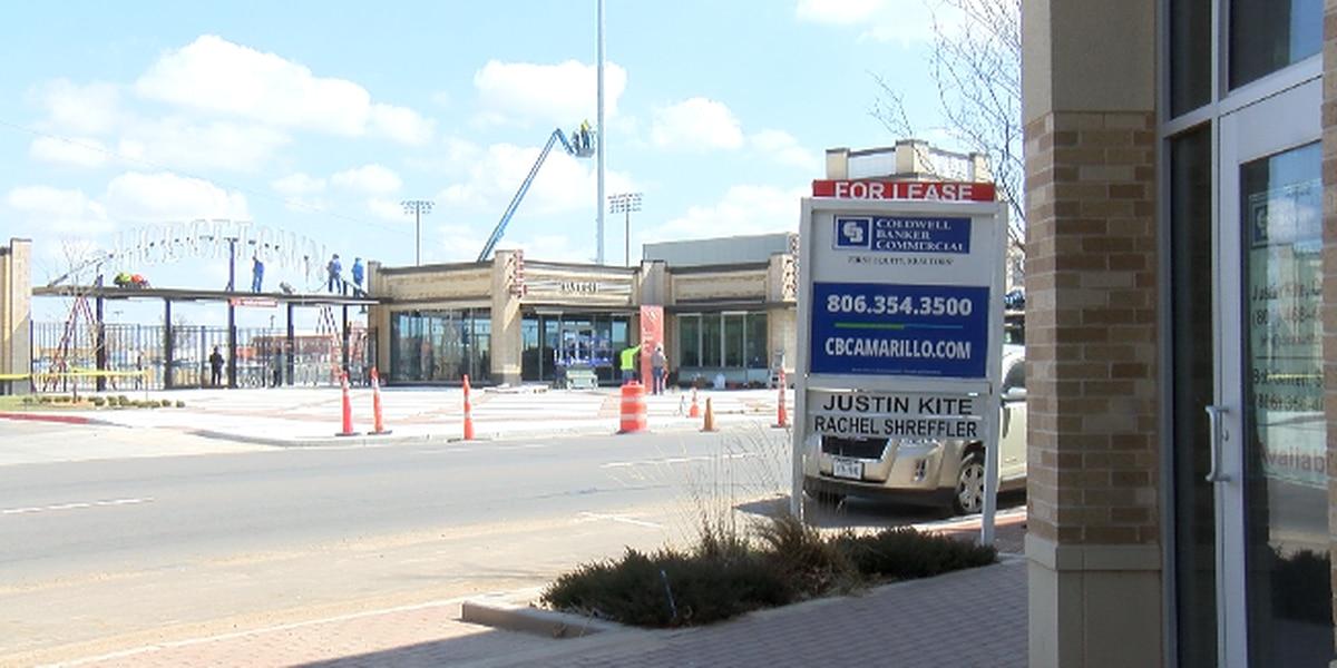 Joe Taco to have restaurant on ground floor of City of Amarillo parking garage