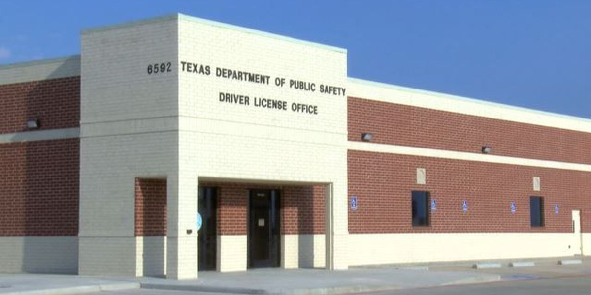 New Amarillo DPS office aims to cut down on waiting times