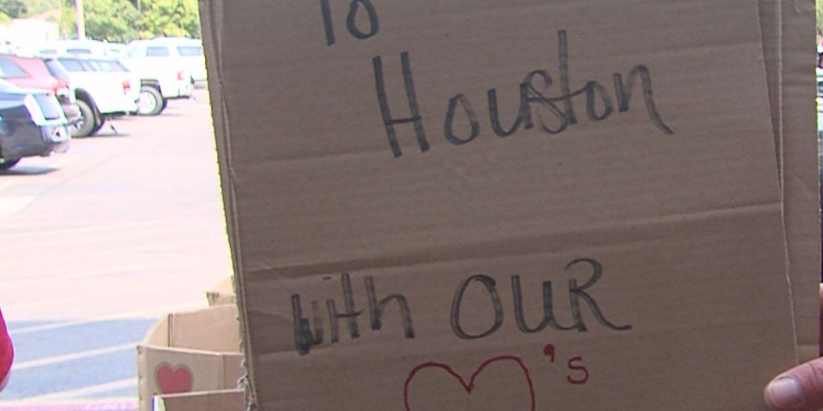 How to make the most of your donation to Hurricane Harvey victims