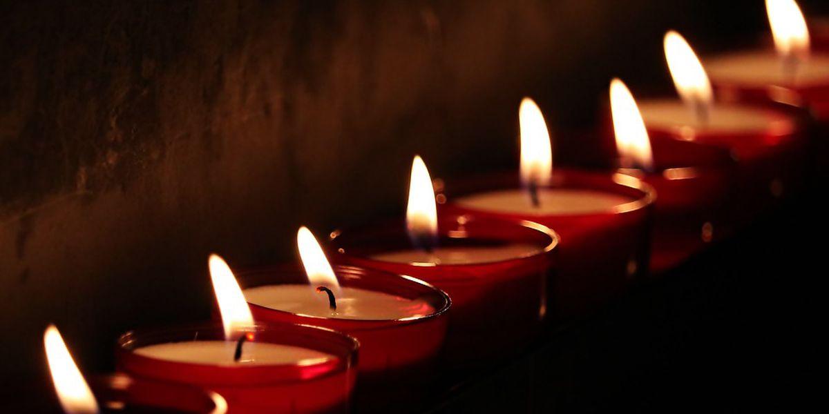 Community prayer to kick off season of Lent