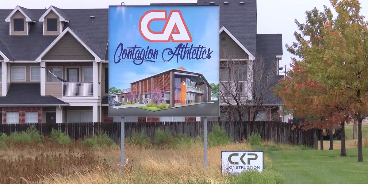 Fitness in the Panhandle: New $6.5 million training facility coming to Amarillo