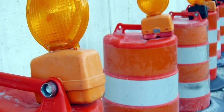 Lanes to be closed on US 87/287 on Friday as Xcel pulls new lines
