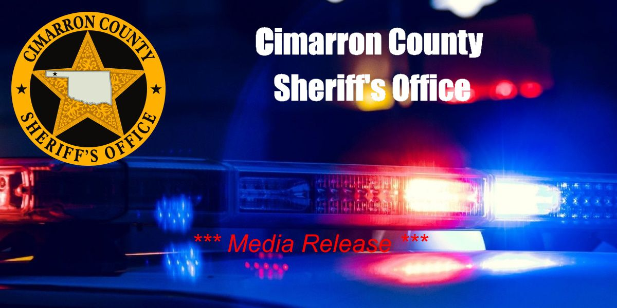 Former Cimarron County employee arrested for embezzlement