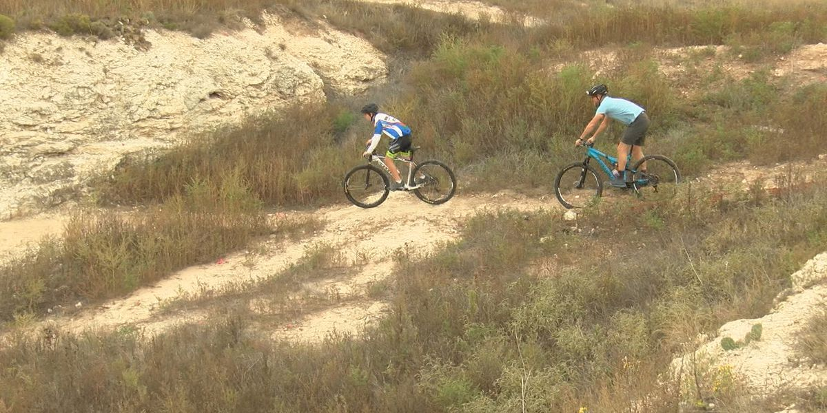 Cyclists searching for new recreation spot after Children's Home Trails sell