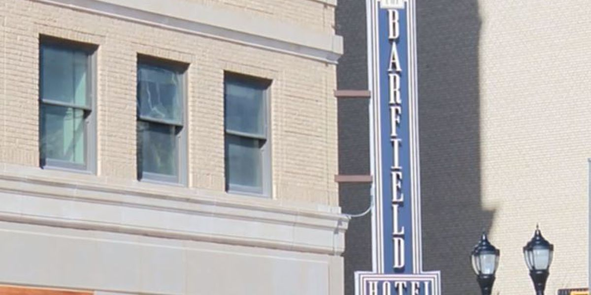The Barfield to hold job fair with open interviews