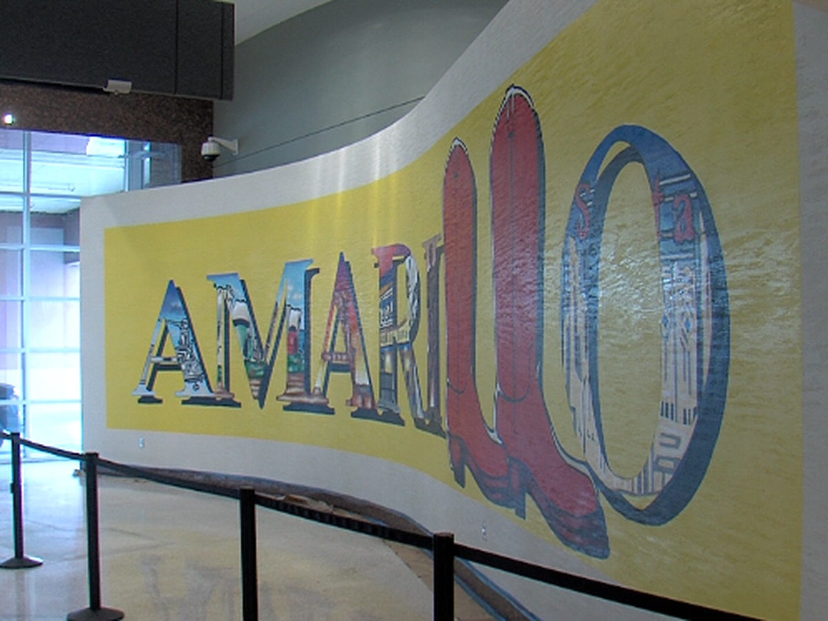 City of Amarillo seeking property and business owners for Mural Grant Program