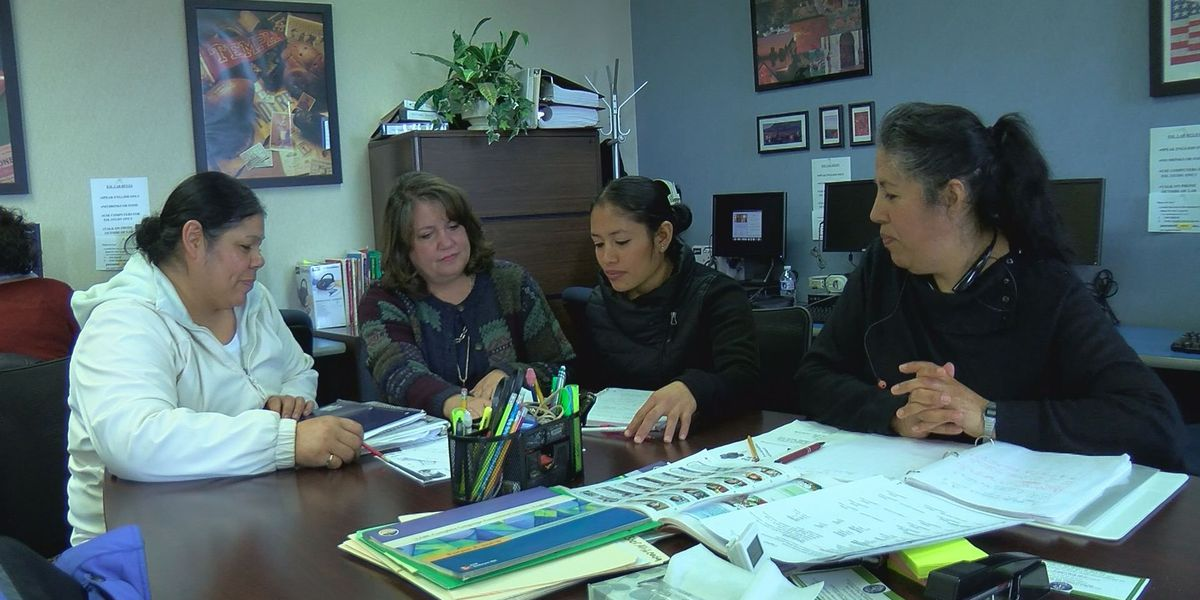 Amarillo College continues to work to remove language barriers