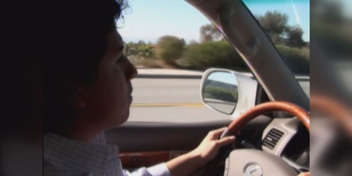 State officials pushing new drivers to learn how to act during traffic stops