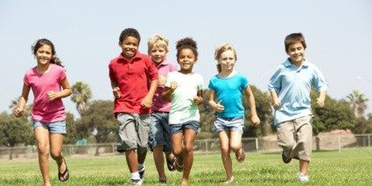 Be mindful of your children walking to school alone