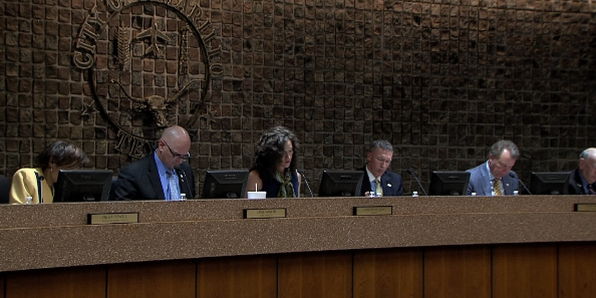 The League of Women Voters to protest Amarillo City Council meeting time change