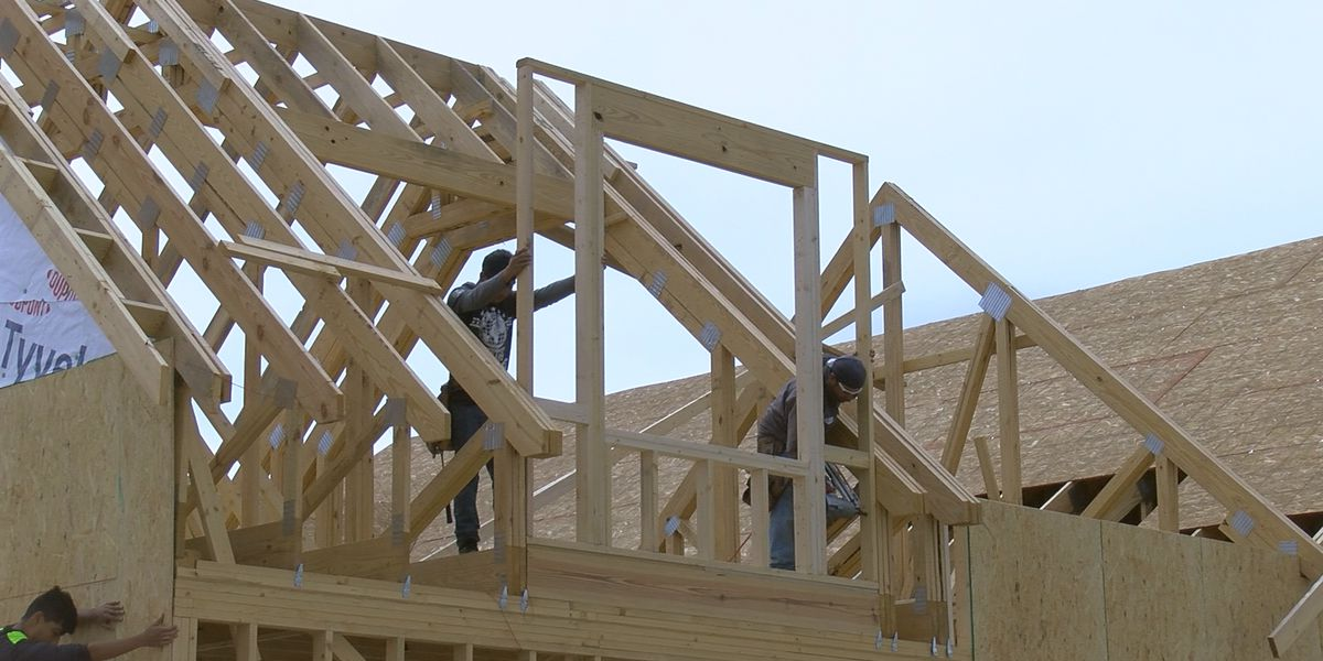 Amarillo City wanting to take square mile in southwest Amarillo to build homes for residents