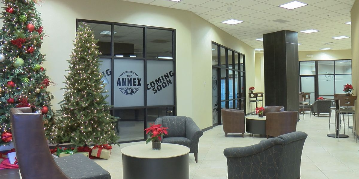 Business is 'brewing' downtown: Palace Coffee set to open 'The Annex' in FirstBank Southwest Tower