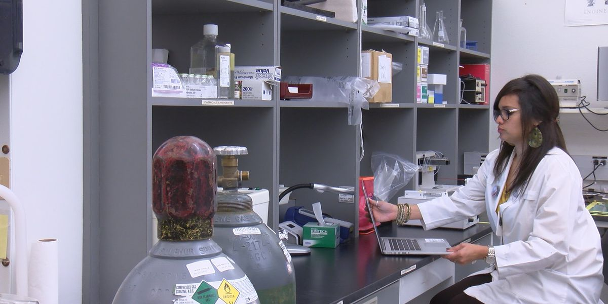 Amarillo scientists study potential long-term health effects of e-cigarette use