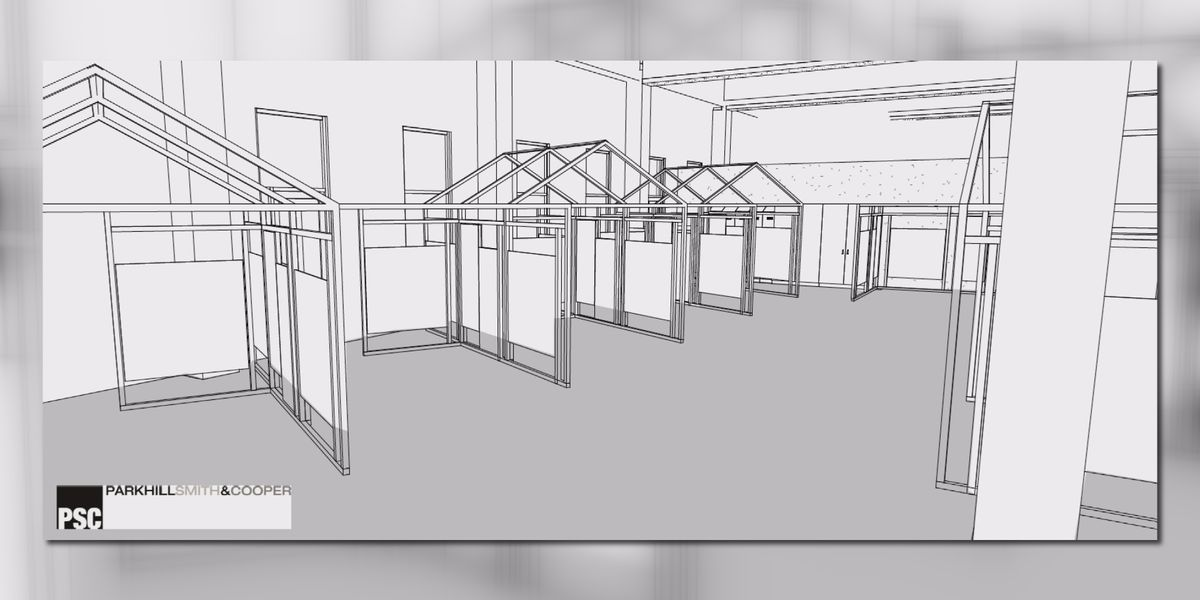 'Pop-up retail' bringing new breed of business to downtown Amarillo