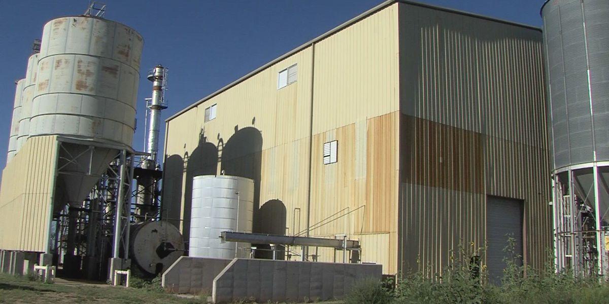 Planned energy facility to improve environment, economy of Tucumcari