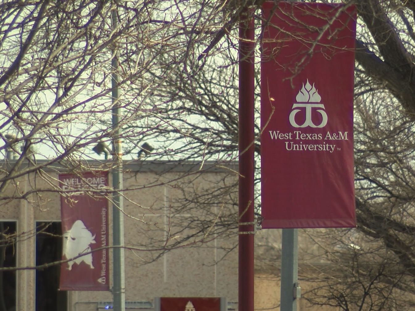 WTAMU partners with area colleges for dual admission program