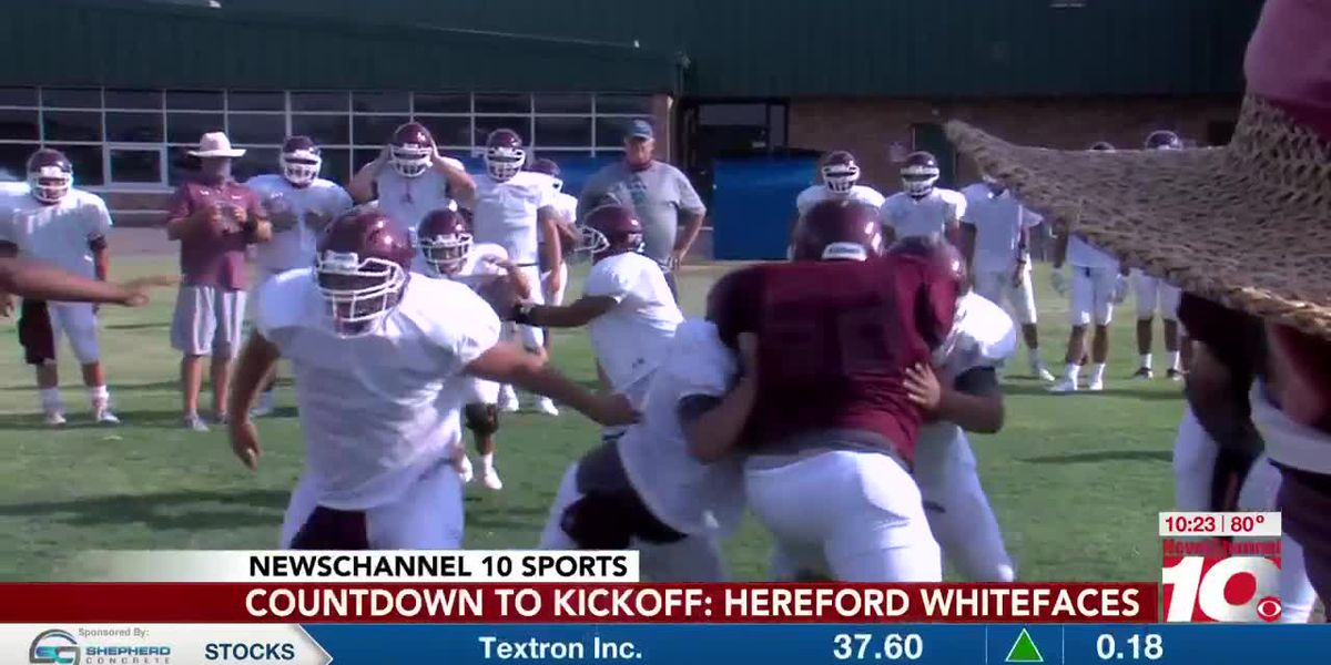 Countdown To Kickoff: Hereford Whitefaces look to succeed in tough district