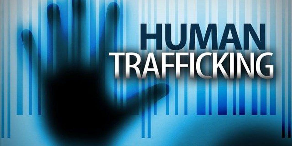 Agencies teaming up to combat human trafficking in Amarillo