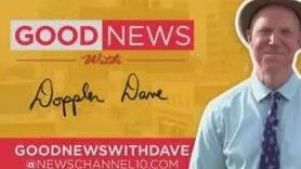 Good News with Dave: Meals on Wheels providing more than just food