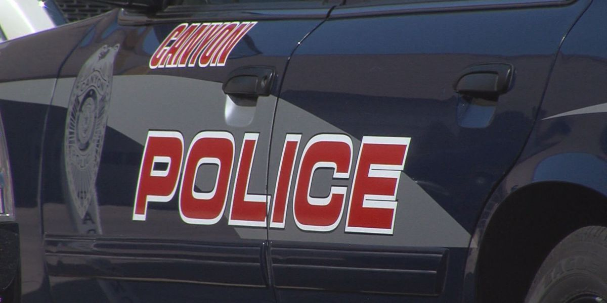 New technology coming to Canyon Police Department