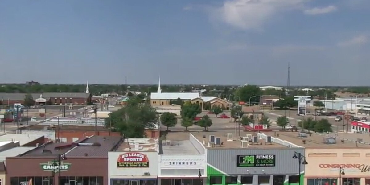 Water utility repairs could impact traffic in Portales