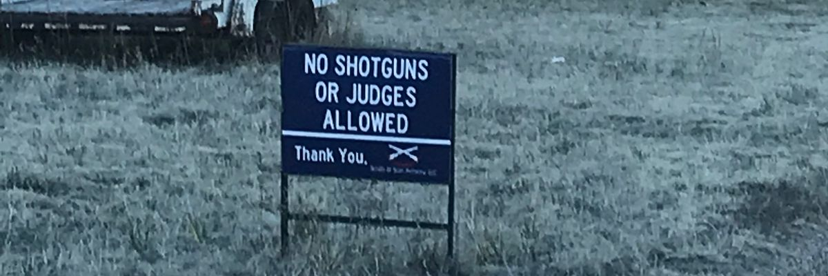 Amarillo shooting range negotiating safety features amid public concern