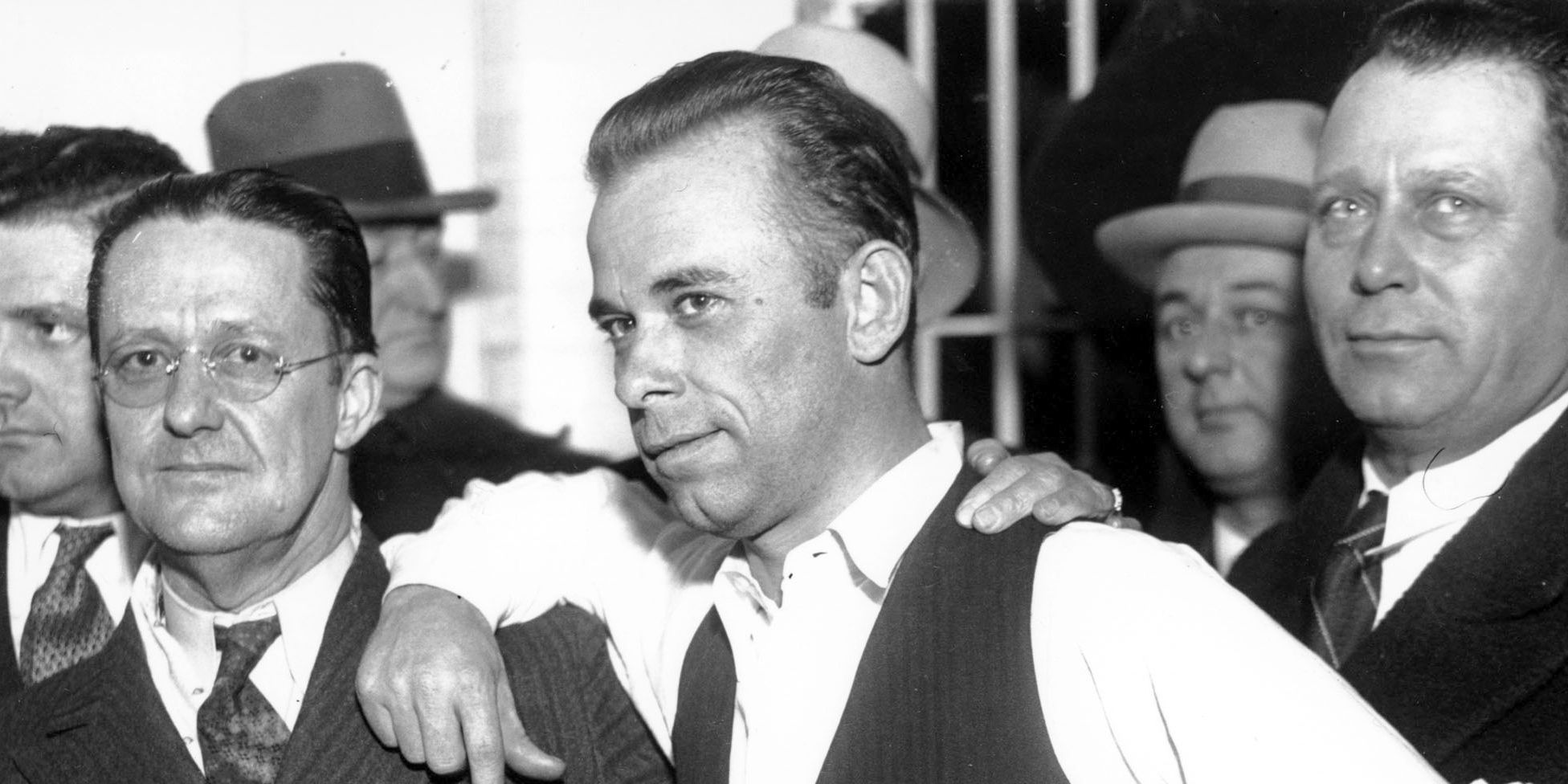 Indiana cemetery objects to John Dillinger exhumation plans