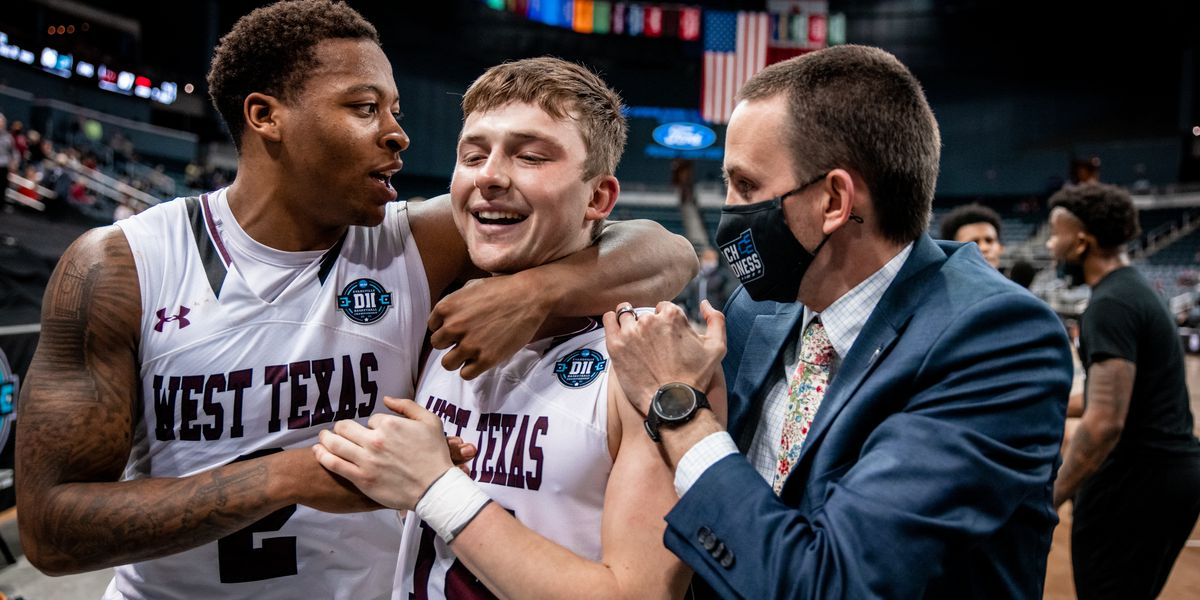 West Texas A&M advances to first NCAA DII Championship in program history