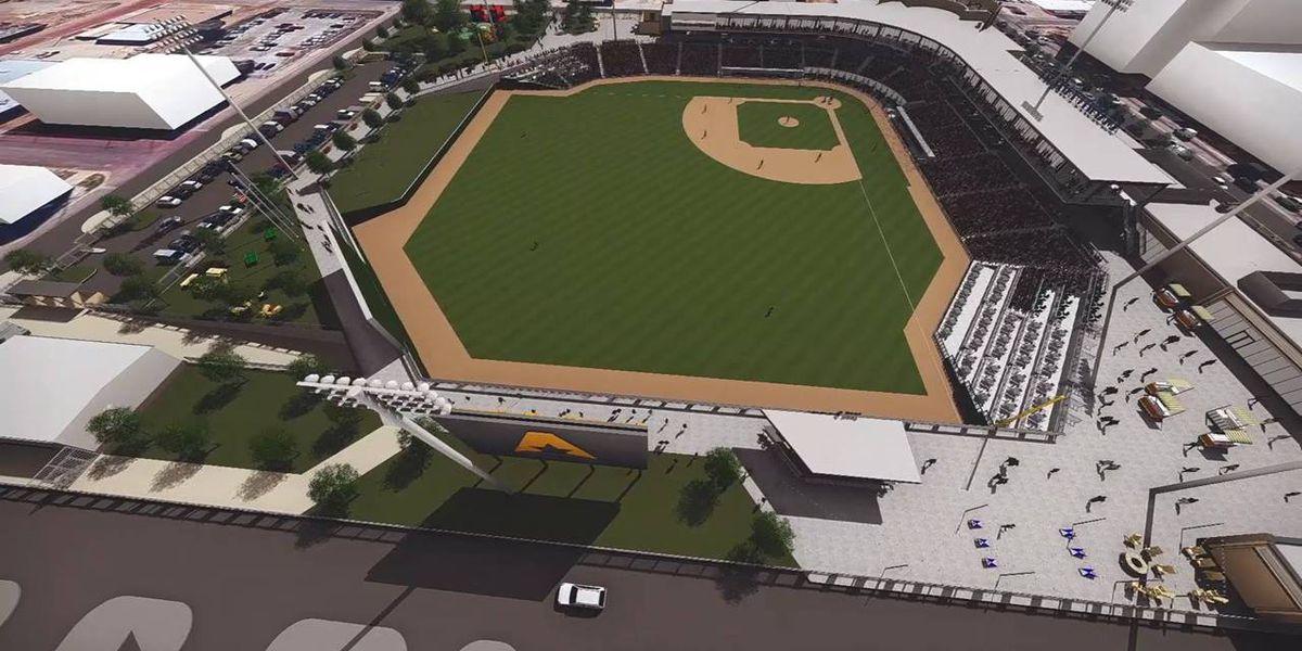 Amarillo Baseball