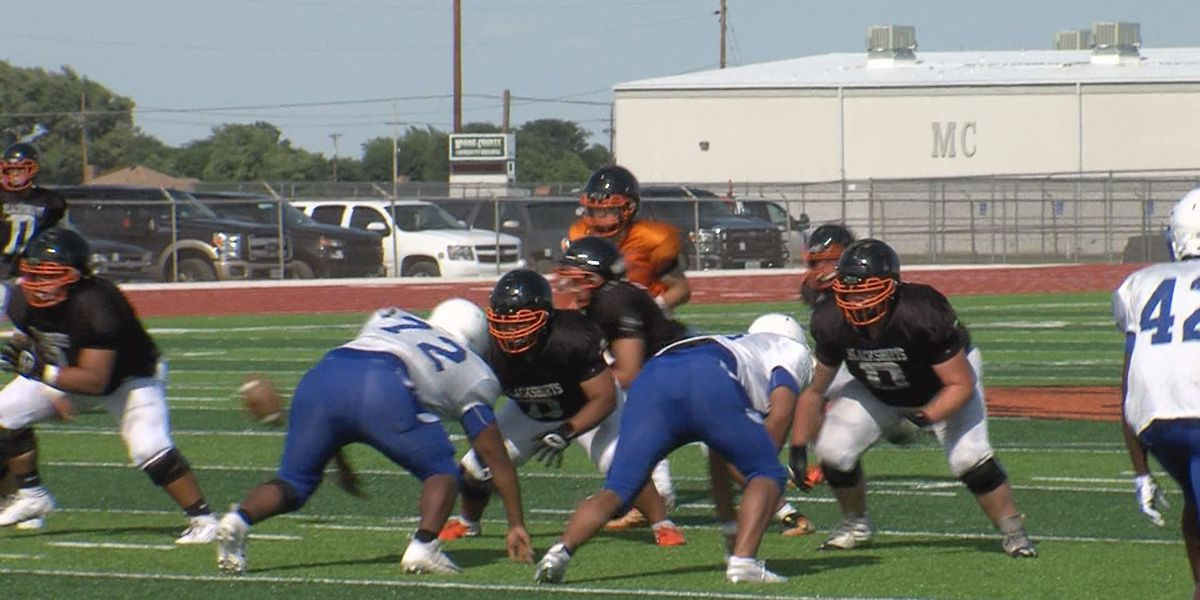 Countdown To Kickoff: Dumas Demons ready to torment opponents in 2019