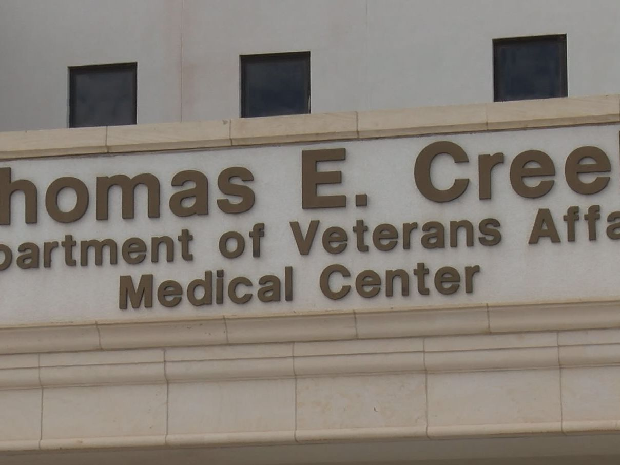 Amarillo VA hosting town hall meeting