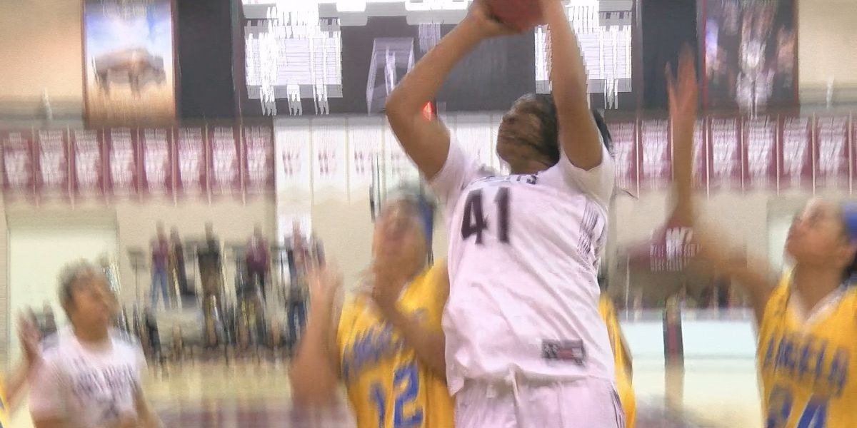 Lady Buffs fall in overtime to conference rival Angelo State in South Central Regional Semifinals