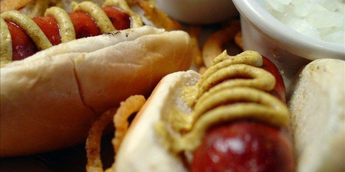 Report has stunning revelations for contents of hot dogs