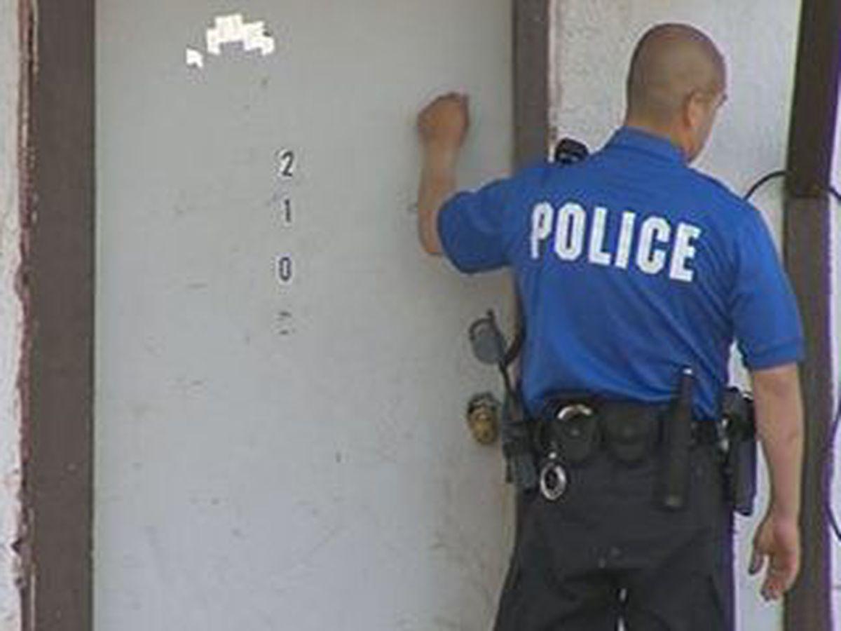 Warrant Roundup