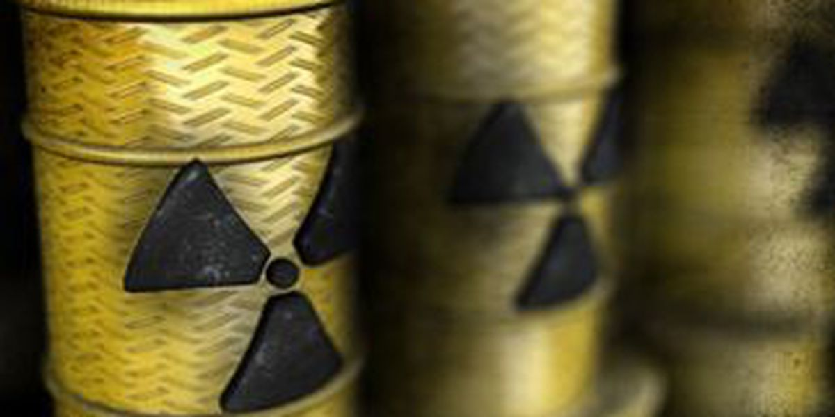 13 were exposed to radiation at New Mexico plant
