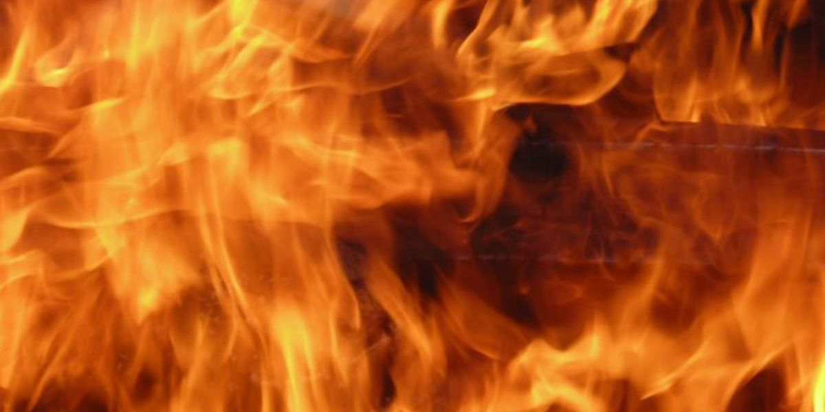 Wednesday night fire causes $80k of damage to Amarillo warehouse