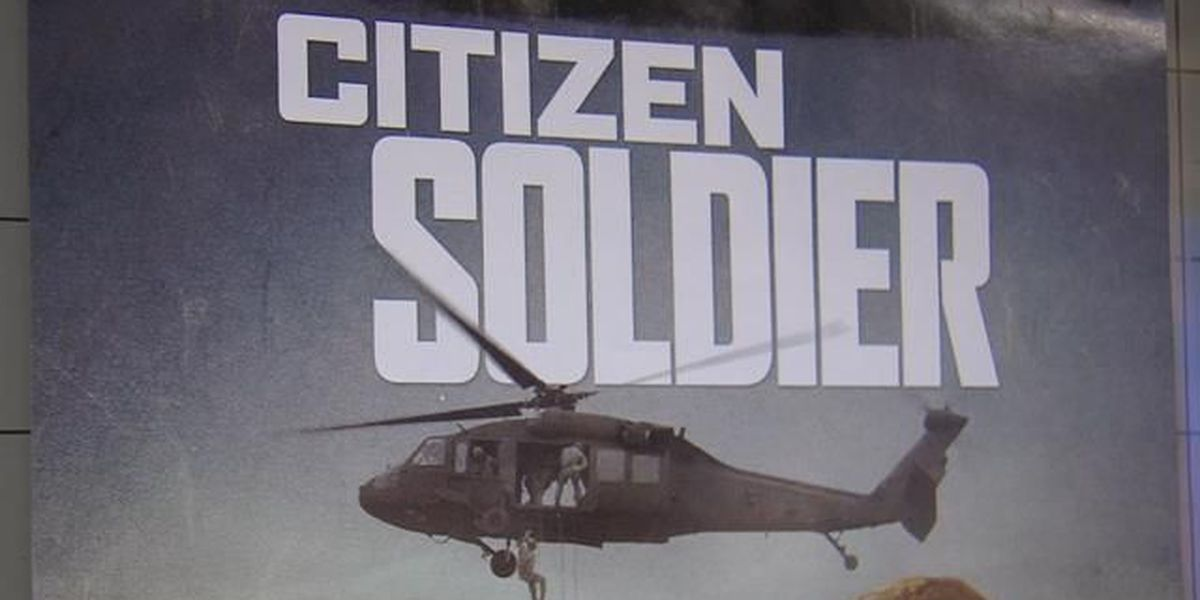 Soldiers hoping to showcase everyday struggles to Amarilloans