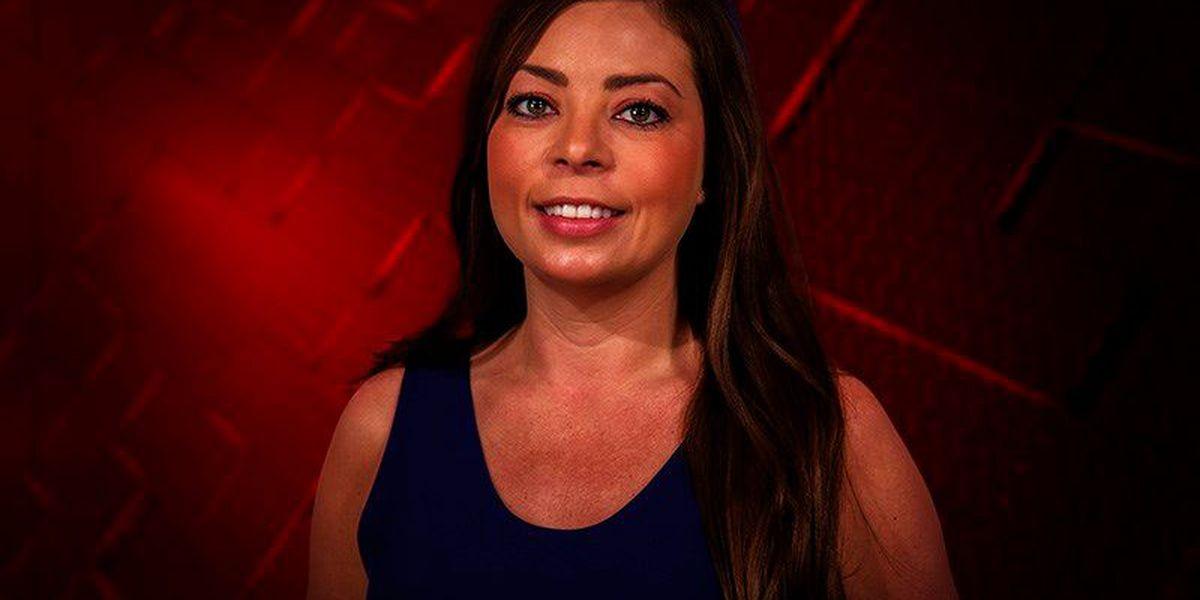 Sarah Morales, Account Executive