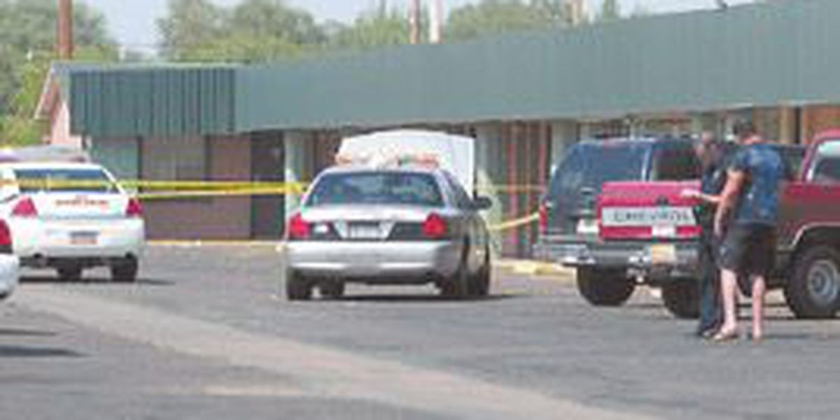 One dead in officer involved shooting in Clovis