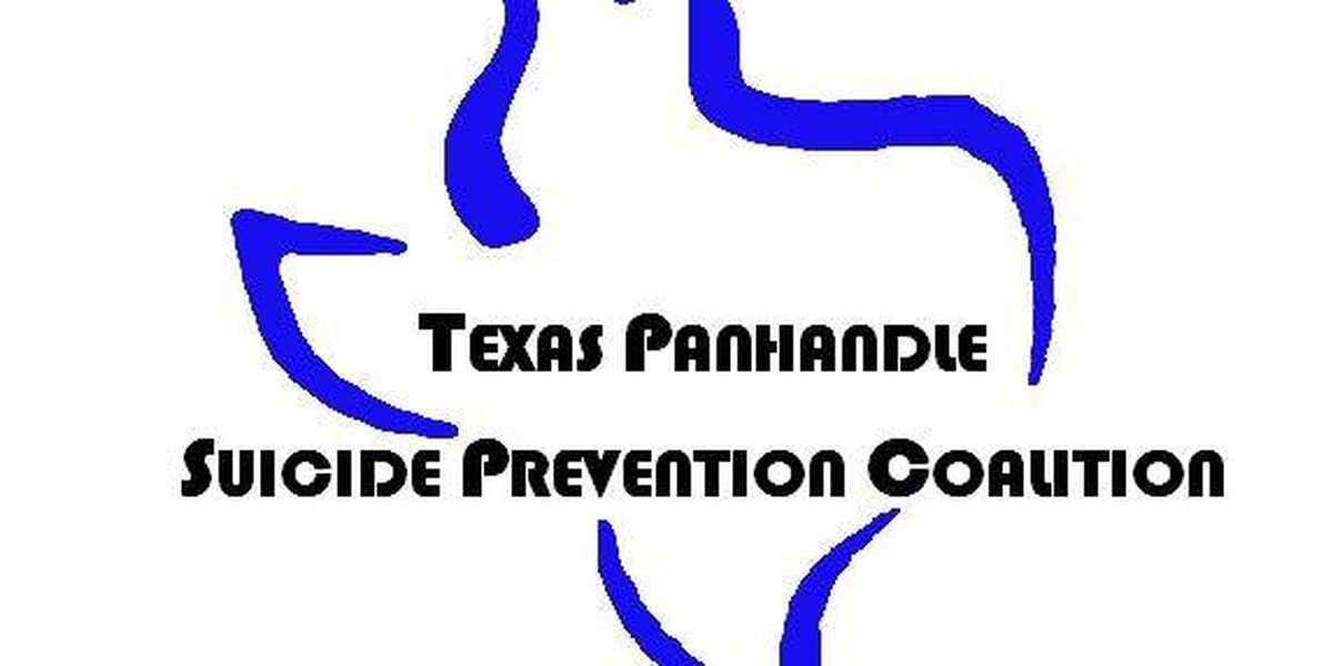 Texas Panhandle Suicide Prevention Coalition to show community members how to cope with loss of a loved one