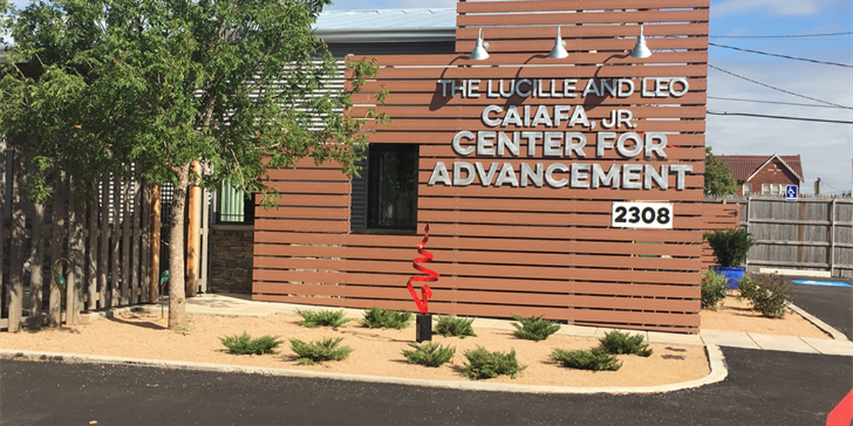 Center for Advancement to serve all post-offending women in the Panhandle