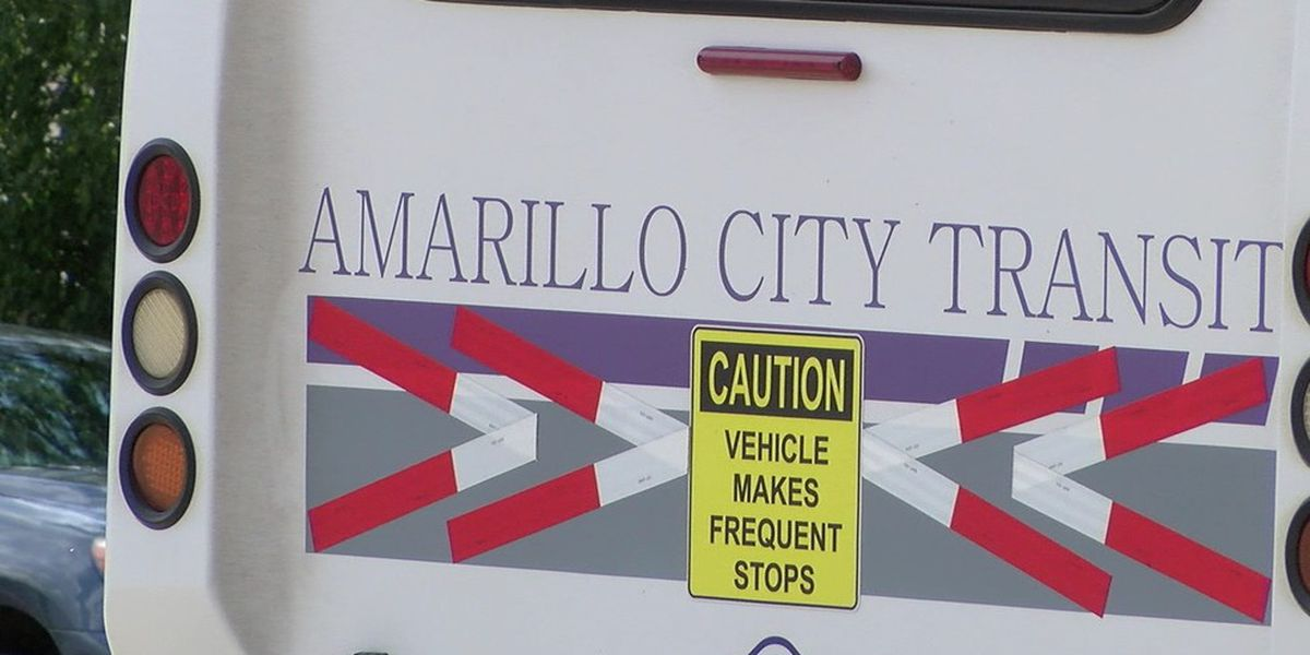 Partnership of City of Amarillo, ANB and AC provides thousands of free bus rides