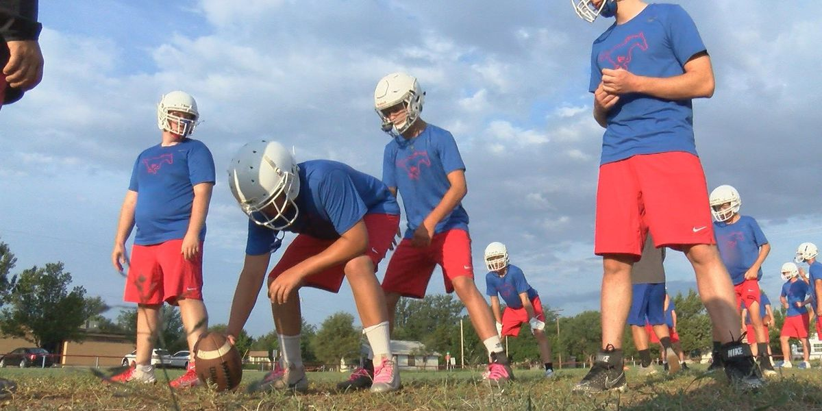 Countdown to Kickoff: Claude Mustangs