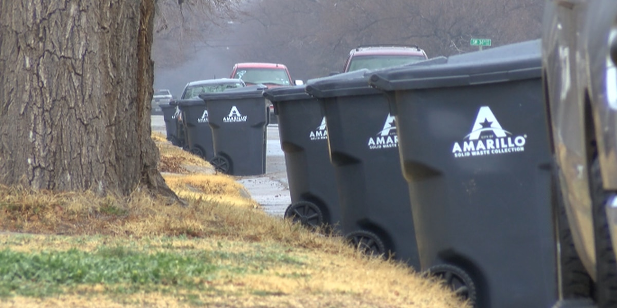 Curbside cart program officially rolls out on Monday