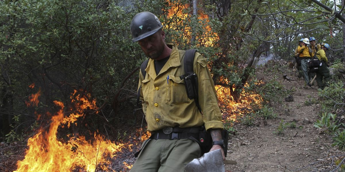 Fatal California fires spur search for solutions