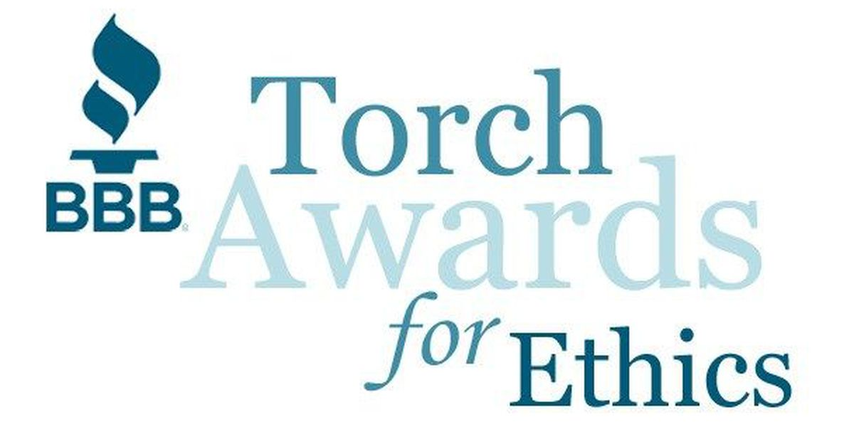 Ethics and integrity win scholarships for students with help from BBB