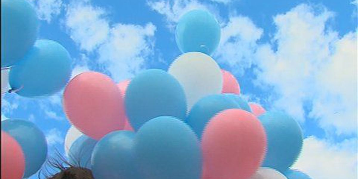 Amarillo moms raise awareness on taboo topic: infant loss